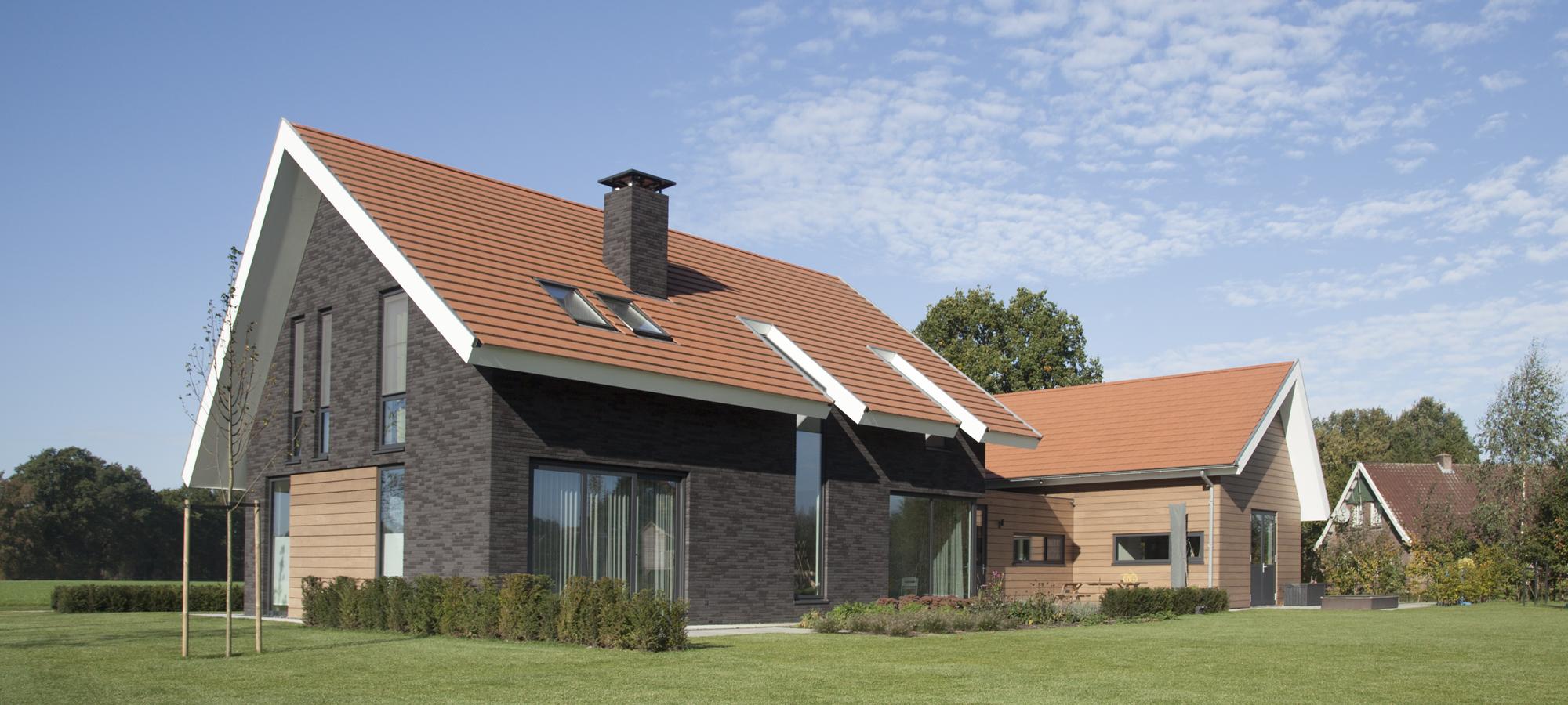 moderneboerderijwoning